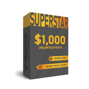 Superstar Package